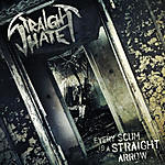 Deformeathing Production, Straight Hate, Every Scum Is A Straight Arrow, Napalm Death, grindcore, Wizun
