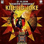 Killing Joke, Pylon, Jaz Coleman, post punk, new wave, industrial rock