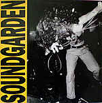 Soundgarden, Louder Than Love, Down on the Upside, alternative rock, grunge