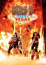 Kiss, Kiss Rocks Vegas, rock'n'roll, rock