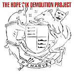 PJ Harvey, Guilty, The Hope Six Demolition Project, folk rock, alternative rock