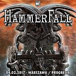 HammerFall, power metal, heavy metal, (r)Evolution