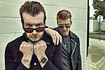 White Miles, Eagles of Death Metal, grunge, garage rock, rock, Zipper Down