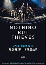 Nothing But Thieves, Alternative rock, experimental rock, math rock, noise rock, dance-punk, symphonic rock