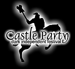 Castle Party, festiwal, Bolków, Zamek, Fields of The Nephilim, dark independent festival, gothic music, dark wave, metal, black metal, Clan of Xymox, XIII Stoleti,