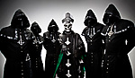 Ghost, Papa Emeritus, If you have ghost, Popestar Tour, metal, doom metal, psychedelic music