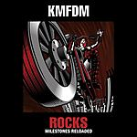 KMFDM, ROCKS Milestones Reloaded, industrial rock, industrial metal, nu metal