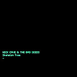 Nick Cave & The Bad Seeds, Skeleton Tree, rock, alternative rock, blues, One More Time With Feeling