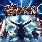 Saxon, Let Me Feel Your Power, Wheels Of Steel, heavy metal