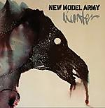 New Model Army, Winter, Justin Sullivan, post punk, alternative rock, folk rock
