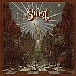 ghost, popestar, square hammer, I believe, missionary man, nocturnal me, bible, eurythmics, covers, imperiet, echo and the bunnymen, simian mobie disco, EP, mini album, papa emeritus