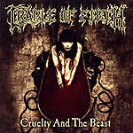 Cruelty And The Beast, Cradle Of Filth, Dani Filth