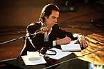 Nick Cave & The Bad Seeds, Magneto, Nick Cave, One More Time with Feeling, Skeleton Tree