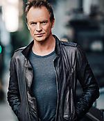 Sting, 57th & 9th Tour, 57th & 9th, rock, new wave, alternative rock, soul