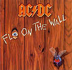 Flick Of The Switch, AC/DC, Phil Rudd, Simon Wright, Fly On The Wall, rock and roll, rock