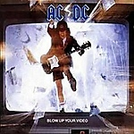 Blow Up Your Video, Fly On The Wall, AC/DC, Who Made Who, Maximum Overdrive, Brain Johnson, rock, rock and roll