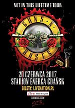 Guns N' Roses, Not In This Lifetime Tour, hard rock