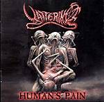 Yattering, Human's Pain, death metal, Moonlight Productions
