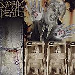 Napalm Death, Enemy Of The Music Business, grind core, Barney, Earache Records, Scum, punk rock