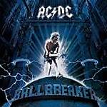 The Razors Edge, AC/DC, Ballbreaker, Chris Slade, Phil Rudd, rock and roll, blues