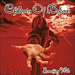 Children Of Bodom, Something Wild, death metal, power metal