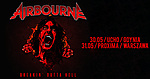 Airbourne, hard rock, Breakin' outta hell