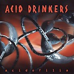 Acidofilia, Acid Drinkers, Broken Head, Perła