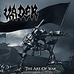 Vader, The Beast, The Art Of War, Docent, Daray, Siegmar, Vesania
