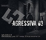 Agressiva 69, Republika, industrial, rock, metal, Depeche Mode, muzyka elektroniczna
