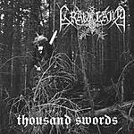 Carpathian Wolves, Graveland, Thousand Swords, Lethal Records, Rob Darken, IIsengard Productions, Osmose Productions, Nuclear Blast Records, hardcore, bllack metal
