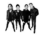 Metallica, Hardwired… To Self-Destruct, James Hetfield,