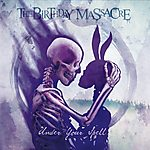 The Birthday Massacre, Under Your Spell, electro, synth rock, gothic, Metropolis Records, darkwave, gothic rock, alternative rock, Imagica