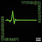 Type O Negative, World Coming Down, Life Is Killing Me, Peter Steele