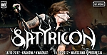 Satyricon, metal, black metal