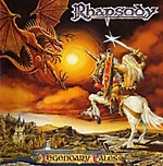 Legendarny Tales, Rhapsody, Fabio Lione, power metal
