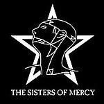 The Sisters of Mercy, gothic rock, alternative rock, post punk, Andrew Eldritch