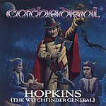 Cathedral, The Carnival Bizarre, Lee Dorrian, Arthur Brown, Hopkins (The Witchfinder General), rock, blues, pop