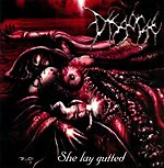 Disgorge, Cranial Impalement, She Lay Gutted, Matti Way, Ricky Myers, Erik Lindmark, Deeds Of Flesh, death metal, grindcore, Unique Leader Records, Erebos Productions
