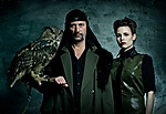 Laibach, Malta Festival, industrial, new wave, The Sound of Music