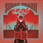 Stray Train, Just 'Cause You Got The Monkey Off Your Back Doesn't Mean The Circus Has Left Town, heavy metal, blues, rock