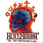 Rotengeist, The Test That Divides Us All, thrash metal, Sepultura, punk rock, Defense Records