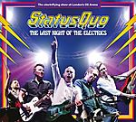 Status Quo, The Last Night Of The Electrics, hard rock, blues rock, psychedelic rock