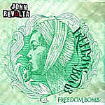 Freedom Bomb, John Revolta, rock and roll, metal, stoner rock, grunge, Titus