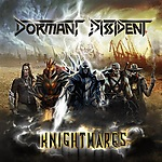 Dormant Dissident, Knightmares, heavy metal, Beastie Boys, Metallica, Black Sabbath, power metal, Master Of Puppets, The 5.98 E.P. Garage Days Re-Revisited, Bon Jovi