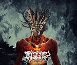 Indignity, Consumed By Anhedonia, death metal, metal, Realm Of Dissociation