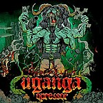 Uganga, thrash metal, Opressor, Defense Records, Deformeathing Productions, Brujeria, crossover, hardcore