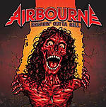 Airbourne, Breakin' Outta Hell, hard rock, rock'n'roll