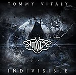 Tommy Vitaly, Hanging Rock, Indivisible, power metal, Carsten Schulz, Domain, Evidence One, Apollo Papathanasio, Spirituals Beggars, Firewind, Evil Masquerade, Time Requiem, Grzegorz Kupczyk, Roberto Tiranti, Labyrinth, Chiara Manese, Henryk Brockmann