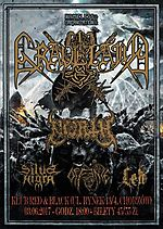 Graveland, black metal, North, Offence, Silva Nigra, Lęk, 1050 Years of Pagan Cult