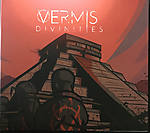 Vermis, thrash metal, Divinities, heavy metal, hardcore